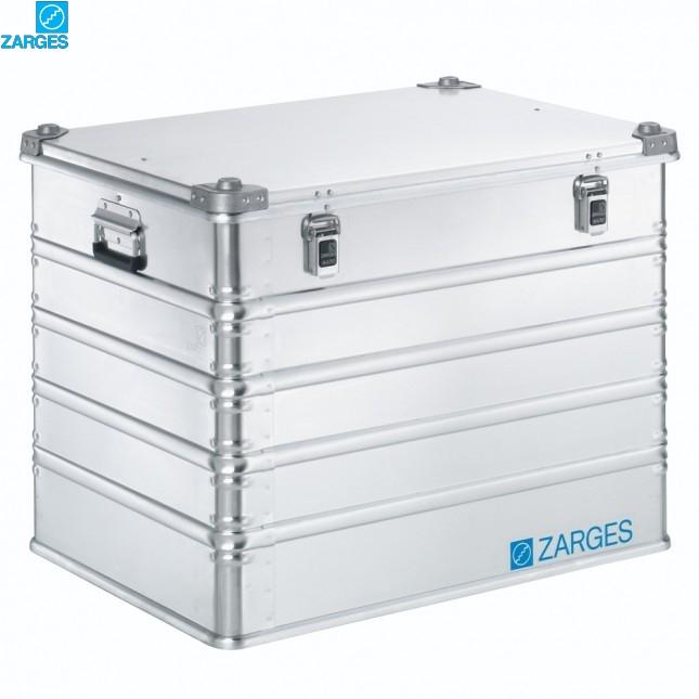 Ящик алюминиевый Zarges K470 #40566
