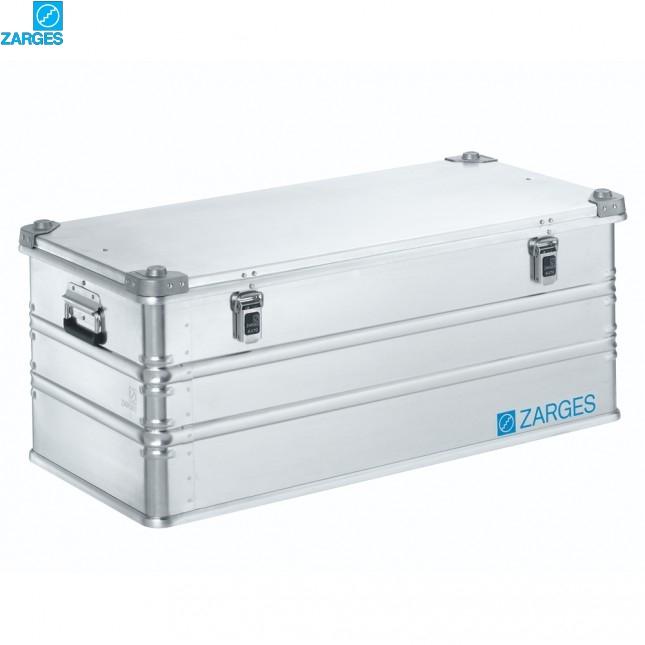 Ящик алюминиевый Zarges K470 #40567