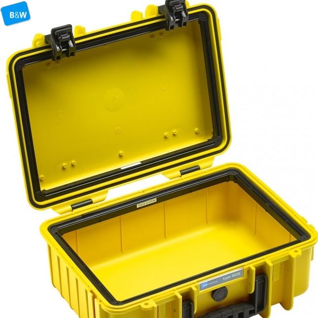 Рамка для монтажа приборной панели B&W type 20