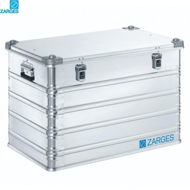 Ящик алюминиевый Zarges K470 #40844