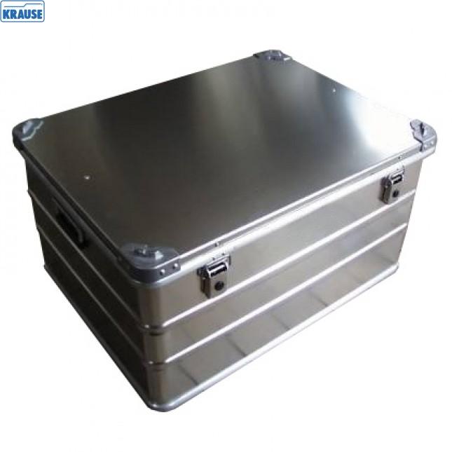 A157 Ящик алюминиевый Krause