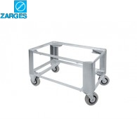 Тележка алюминиевая Zarges W152 #40680