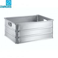 Корзина алюминиевая Zarges K270 #40552