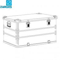 Верхняя секция Zarges K470 Plus #40505