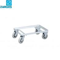 Тележка алюминиевая Zarges W 150 #40608