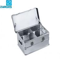 Перегородка алюминиевая Zarges #40865 в ящике 1