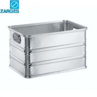 Корзина алюминиевая Zarges K270 #40554
