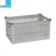 Корзина алюминиевая Zarges K250 #40781
