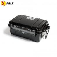 Кейс - футляр пластиковый Peli #1050, черный