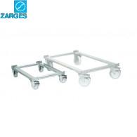 Тележка алюминиевая для тяжелых грузов Zarges W 154 #45096