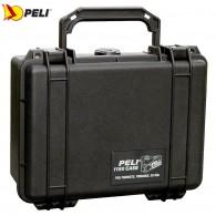 Кейс пластиковый Peli #1150, черный