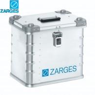 Кейс - ящик алюминиевый Zarges K470 #40677