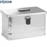 C29 Кейс алюминиевый Alpos C