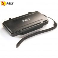 Кейс - бумажник пластиковый Peli #0955 - общий вид