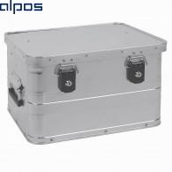 B29 Ящик алюминиевый Alpos B