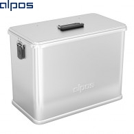 C36 Кейс алюминиевый Alpos C-Moto