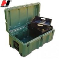 Ящик - контейнер пластиковый Peli-Hardigg FT3317 Footlocker