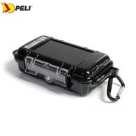 Кейс - футляр пластиковый Peli #1015, черный