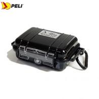 Кейс - футляр пластиковый Peli #1010, черный