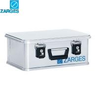 Кейс алюминиевый Zarges #40860 Mini-Box XS