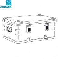 Верхняя секция Zarges K470 Plus #40501
