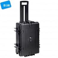 Кейс - контейнер пластиковый B&W type 67