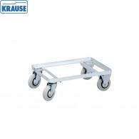 #256737 Тележка алюминиевая Krause