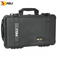Кейс - контейнер пластиковый Peli #1510, черный