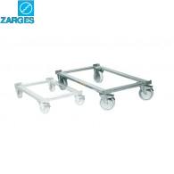 Тележка алюминиевая для тяжелых грузов Zarges W 154 #45097