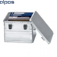 BB50 Ящик алюминиевый Alpos BB