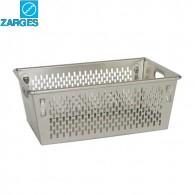 Корзина алюминиевая Zarges K251 #40783