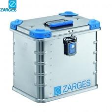#40700 Кейс алюминиевый Zarges EuroBox