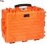#5325 Кейс - Ящик пластиковый Explorer, оранжевый
