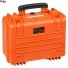 #3818 Кейс пластиковый Explorer, оранжевый