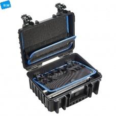 JET3000 Кейс пластиковый B&W tool