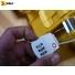Навесной кодовый замок TSA Peli #1506-TSA - на кейсе открывание