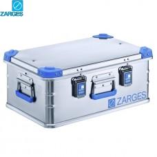 #40701 Кейс - Ящик алюминиевый Zarges EuroBox