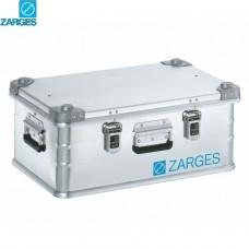 #40568 Кейс - Ящик алюминиевый Zarges K470