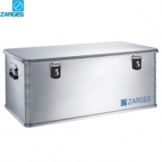 #40863 Ящик алюминиевый Zarges Maxi-Box