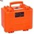 #2214 Кейс пластиковый Explorer, оранжевый