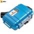 Кейс пластиковый Peli #i1010 для iPod, синий, закрытый