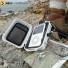 Кейс пластиковый Peli #i1010 для iPod, белый, на природе