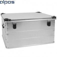 D157 Ящик алюминиевый Alpos D