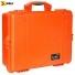 Кейс пластиковый Peli #1600, оранжевый
