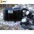Кейс - футляр пластиковый Peli #1050, черный, поход