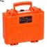 #2209 Кейс пластиковый Explorer, оранжевый