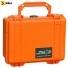 Кейс пластиковый Peli #1150, оранжевый
