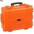 #5822 Кейс - Ящик пластиковый Explorer, оранжевый