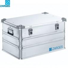 #40841 Ящик алюминиевый Zarges K470