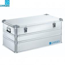 #40845 Ящик алюминиевый Zarges K470